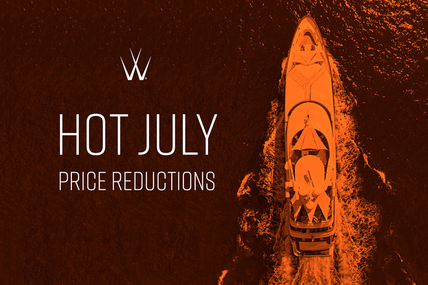 Hot July Deals! 🔥🔥🔥