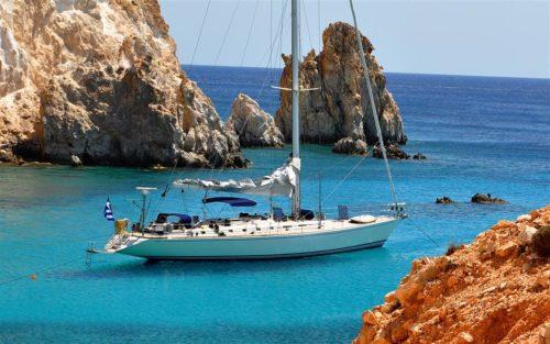 cruising racing sailboats for sale