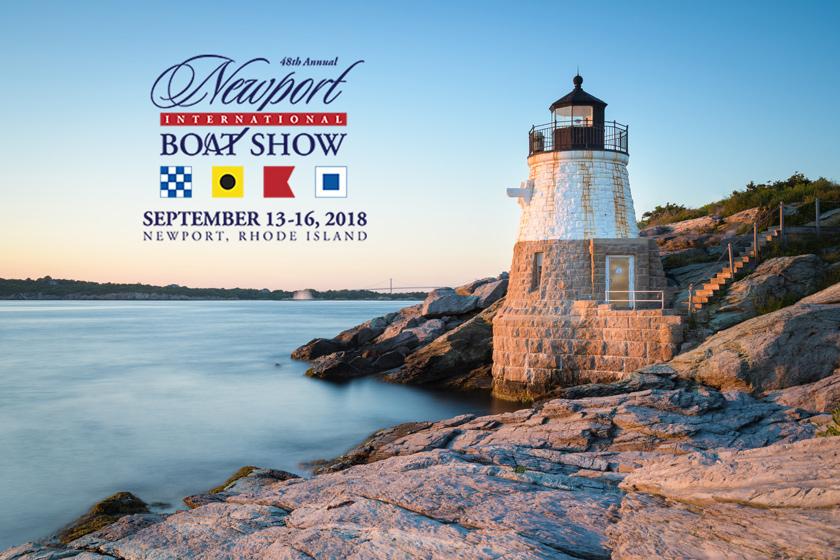 2018 Newport International Boat Show