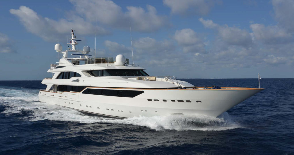 Benetti yachts for sale LUMIERE