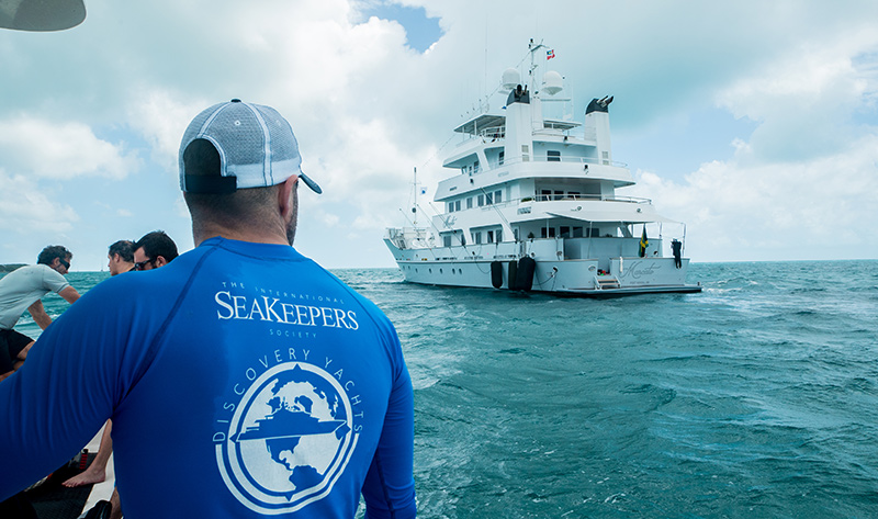 Shark Research Expedition