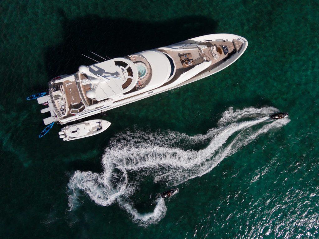 Top Westport Yacht Brokerage - Worth Avenue Yachts
