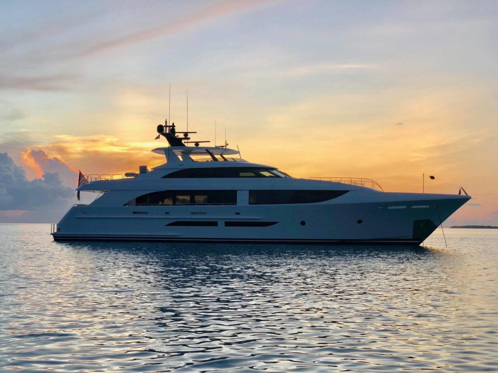 Westport Yachts for Sale | Westport Shipyard | Worth Avenue Yachts