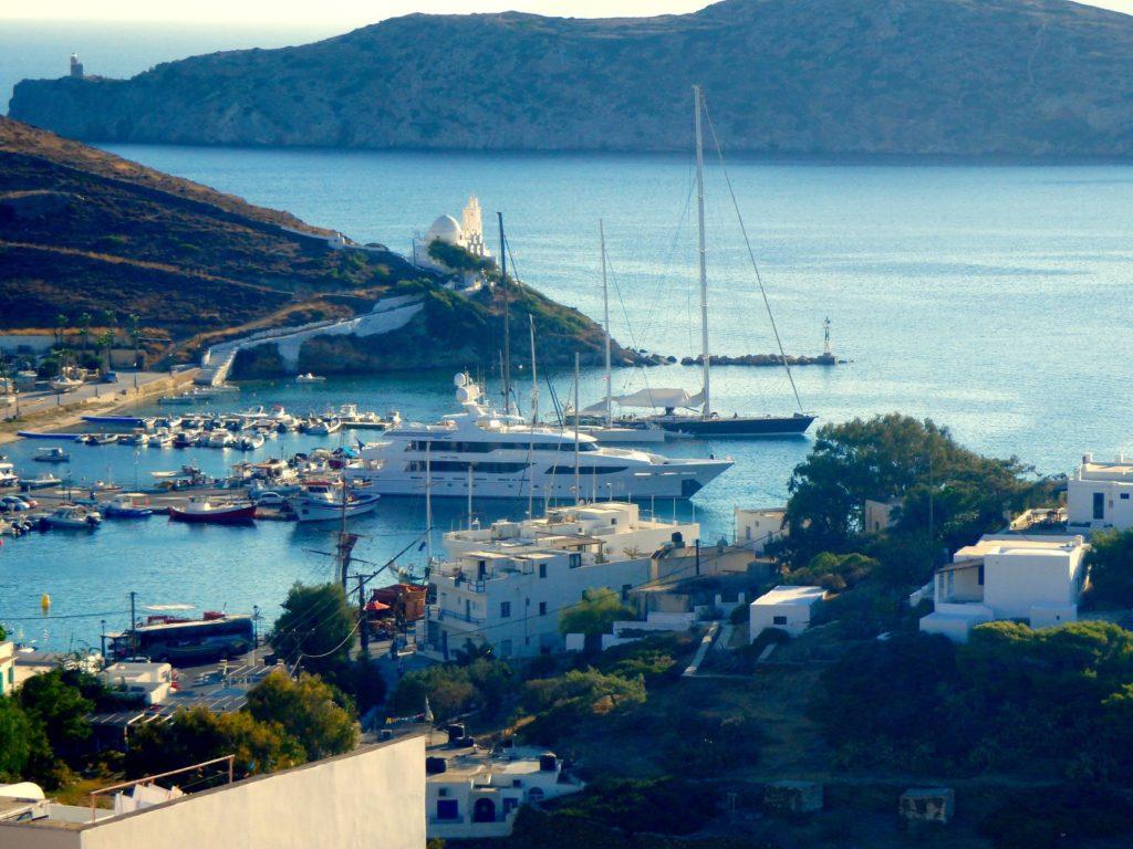 Westport yachts - 164-foot yachts Boardwalk