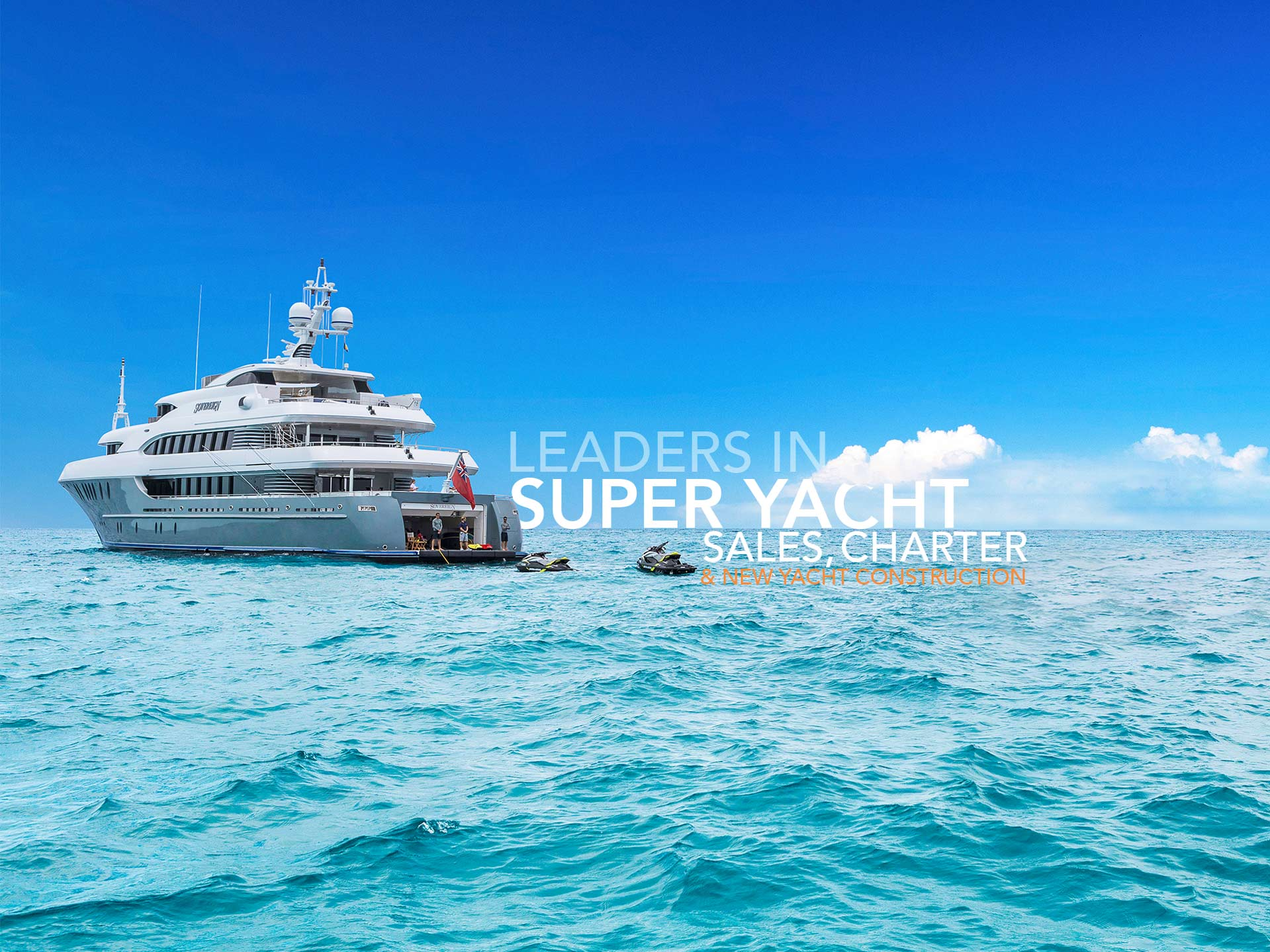 Luxury Yacht Sales | Worth Avenue Yachts - yacht brokers