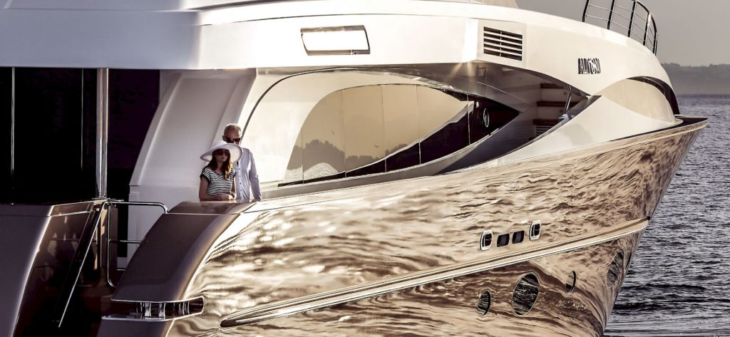 Alia yachts for sale