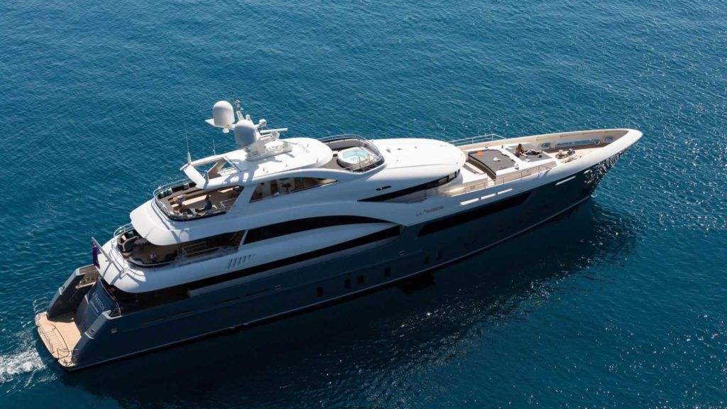 Sarp Yachts for sale