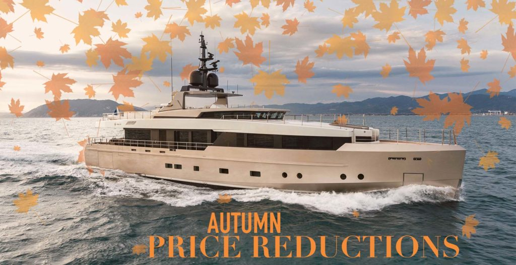 Leaves Are Falling And So Are Prices!