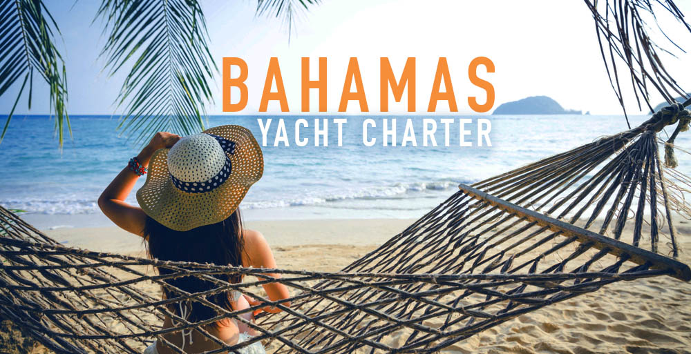 Charter this Winter in the Bahamas!