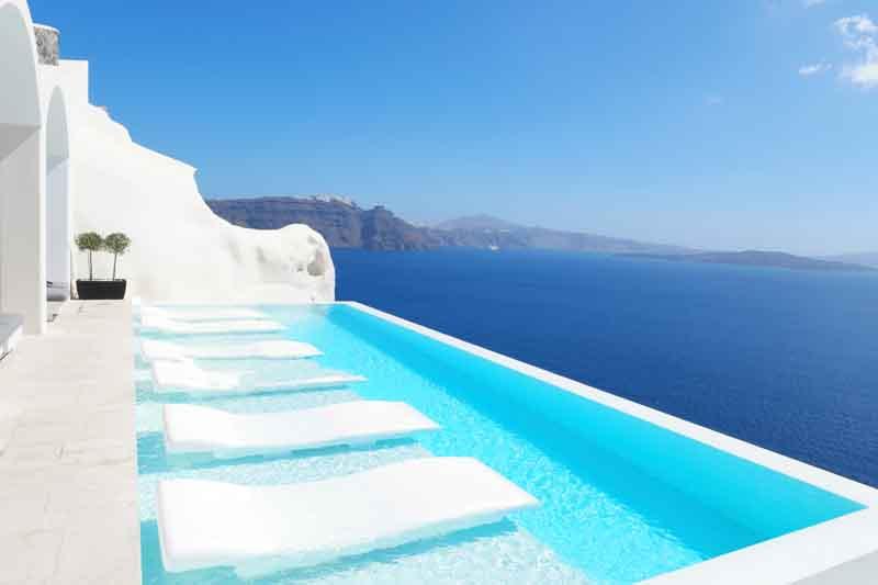 Luxury Yacht Charter Cyclades