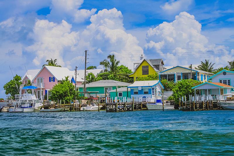Luxury Yacht Charter Abacos, Bahamas