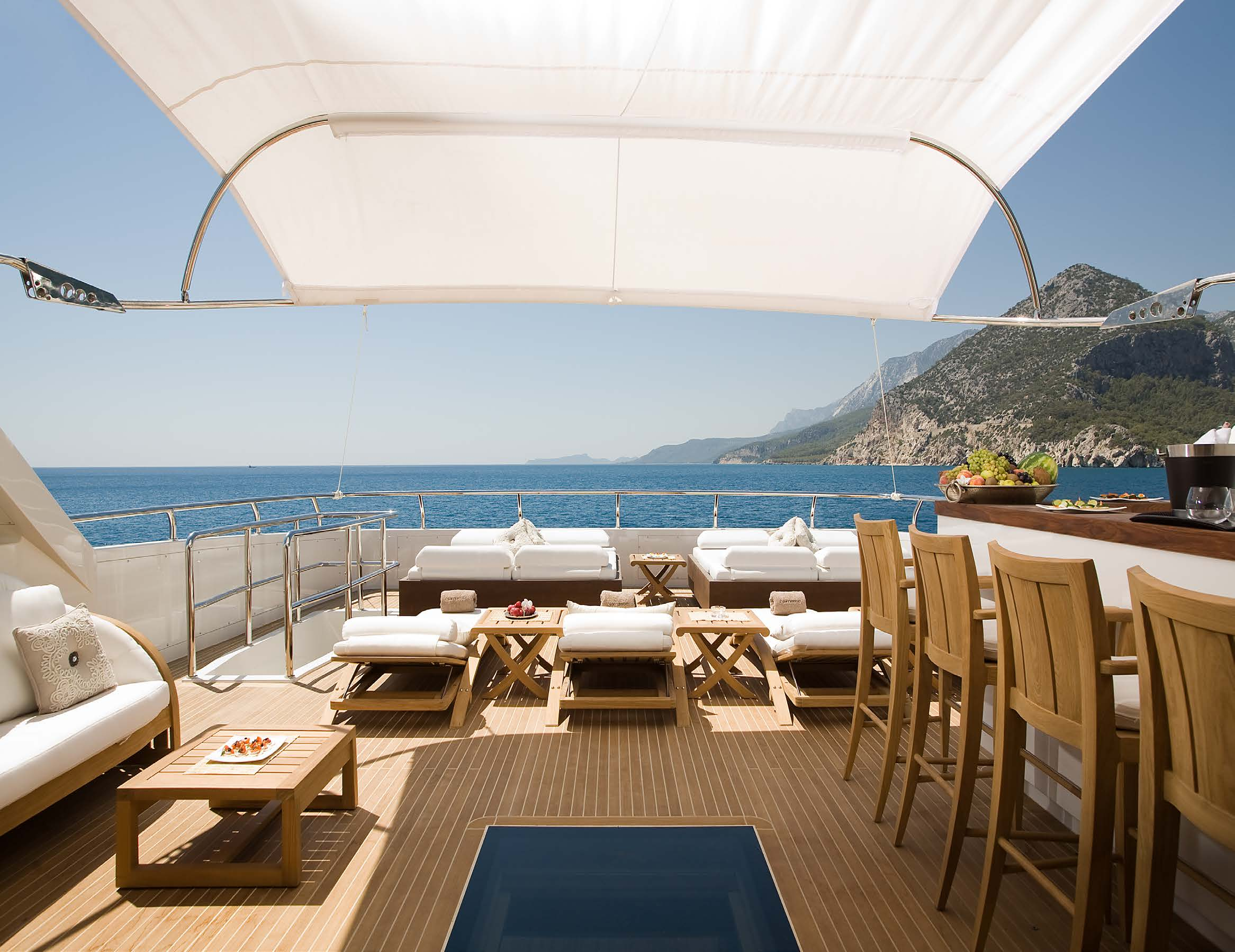 Yachts Deals In Europe | Worth Avenue Yachts