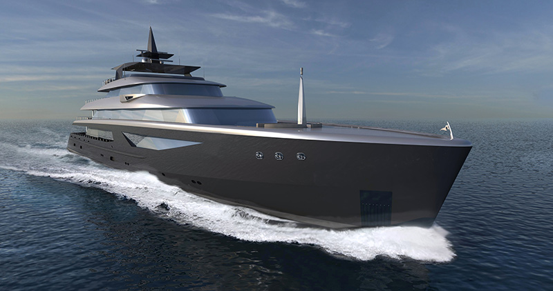 Meet the Yacht Designer: Ivan Erdevicki