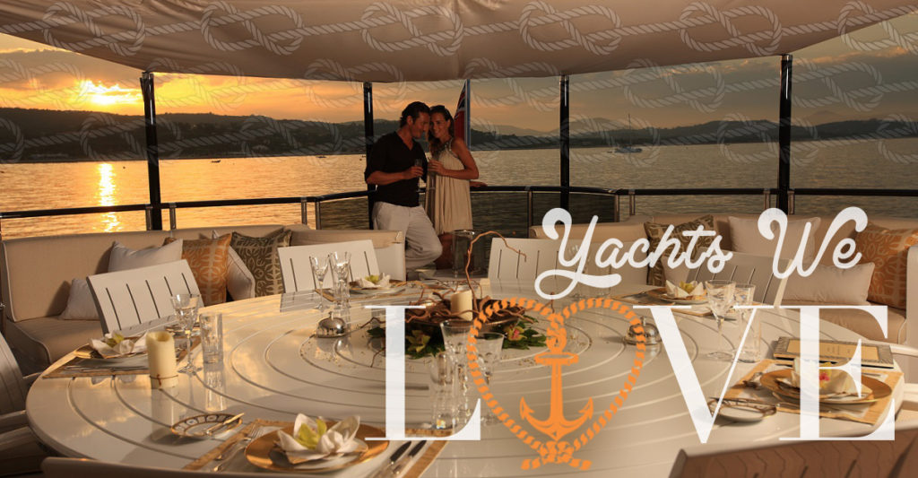 Yachts We Love
