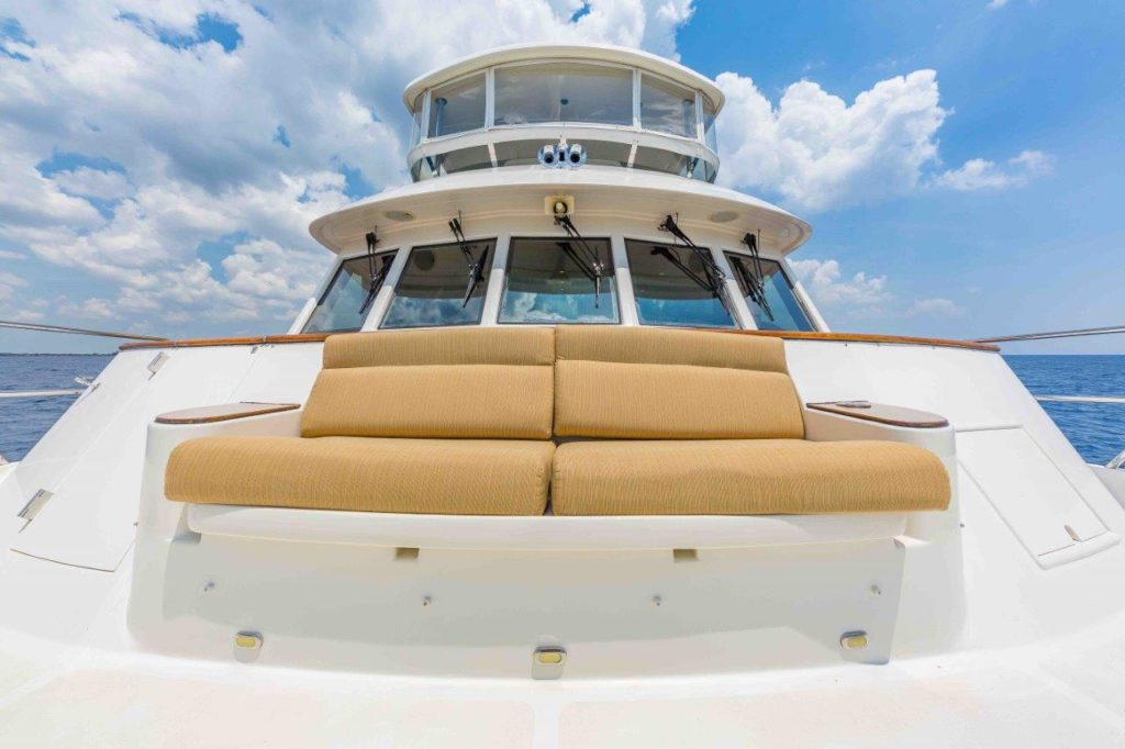 BLUE EYES yacht for sale