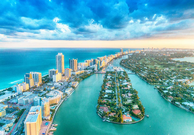 SuperYacht Miami 2020 | February 13-17