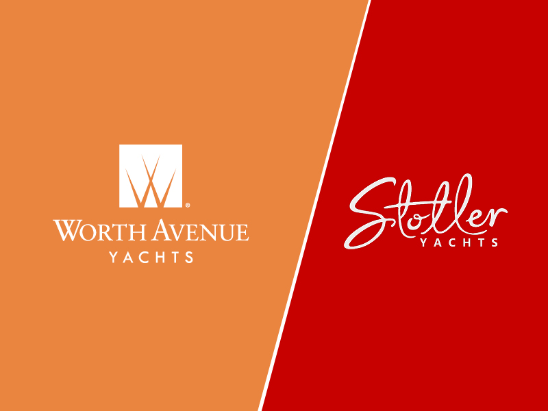 Stotler Yachts Merges with Worth Avenue Yachts