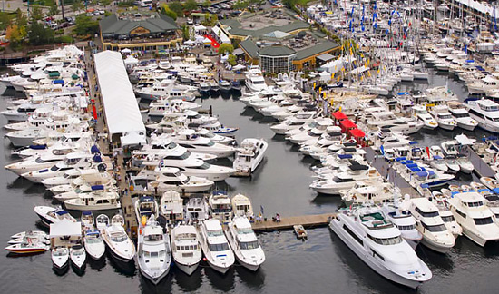 Seattle Boats Afloat Seattle Virtual Boat Show