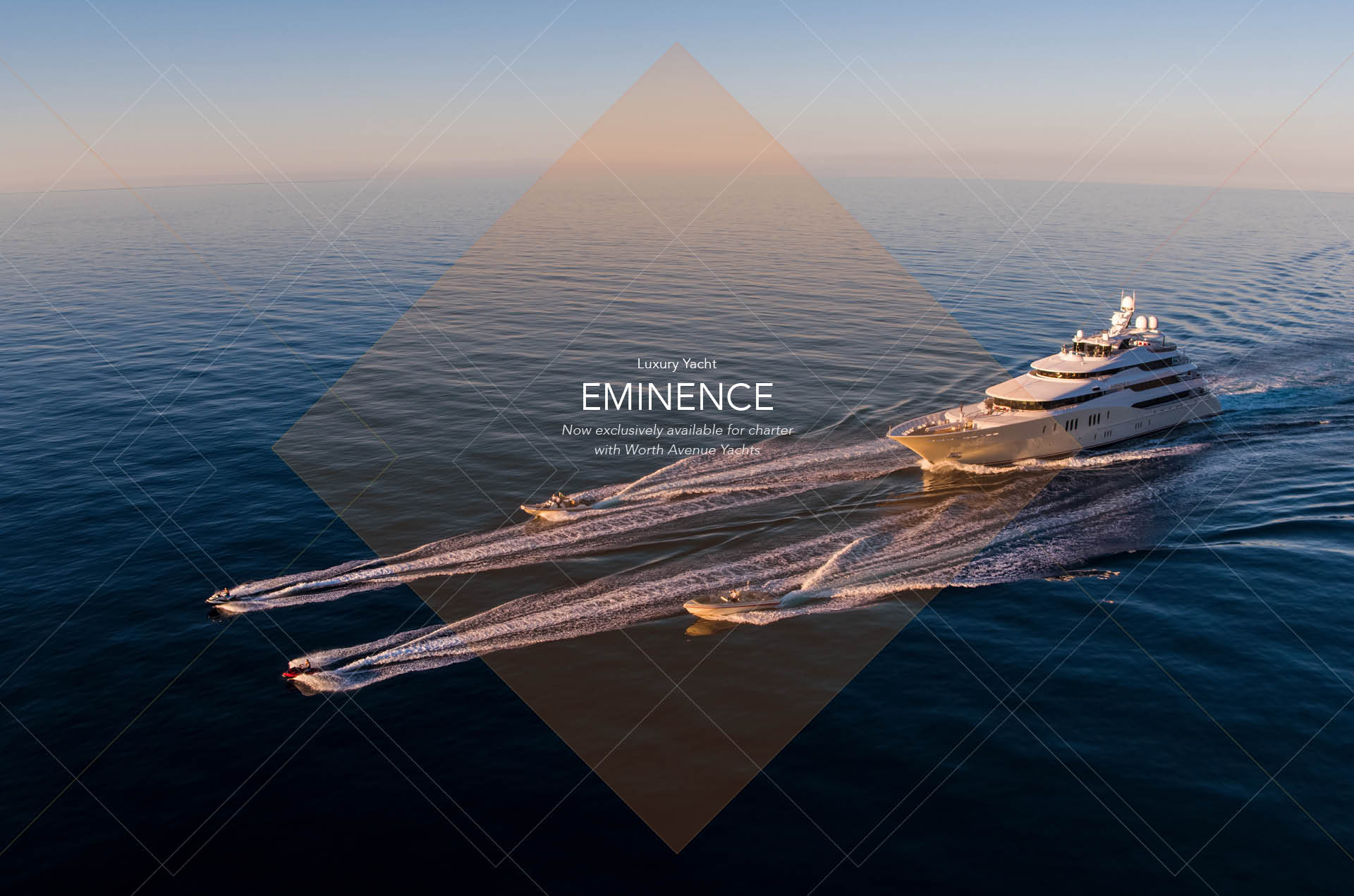 Luxury Yacht Sales   Worth Avenue Yachts - Leading yacht brokers