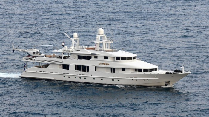Superyacht Sales | Yacht Sales | Worth Avenue Yachts