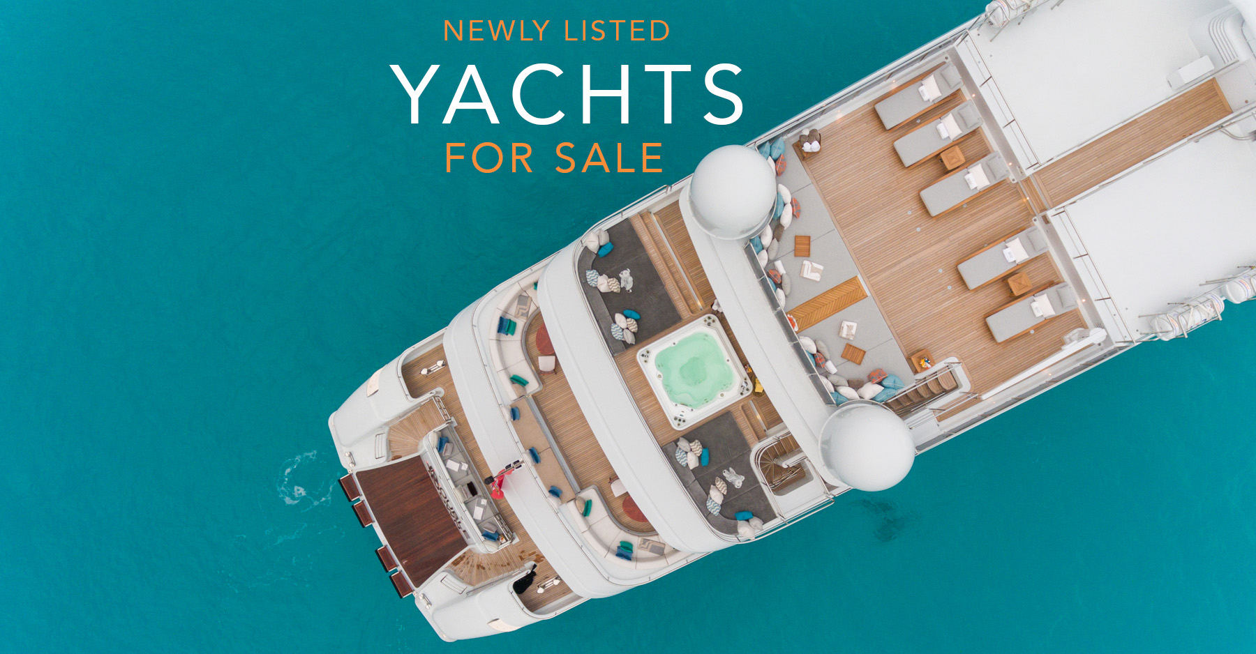 New Yachts to the Sales Market Summer 2019