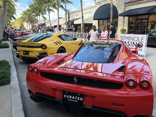 Palm Beach Concours 2019