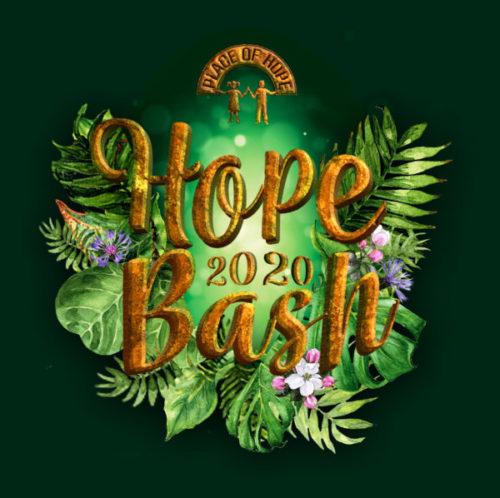 Place of Hope Hope Bash