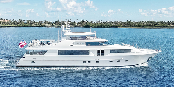 OUR-HERITAGE-112-foot-Westport-Yacht-For-Sale