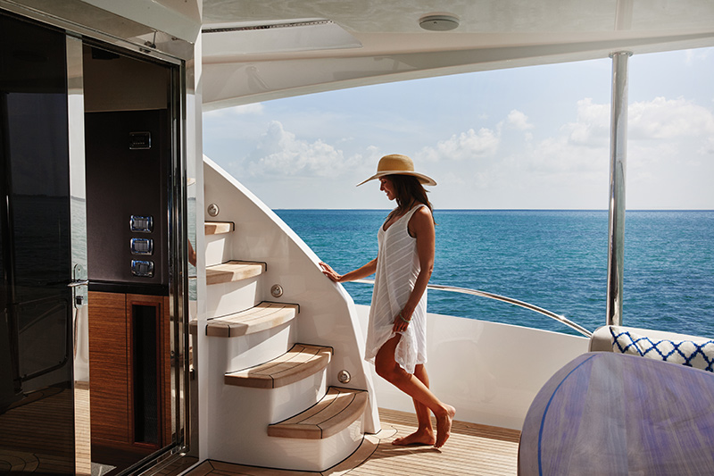 Virtual Featured Yacht Presentations