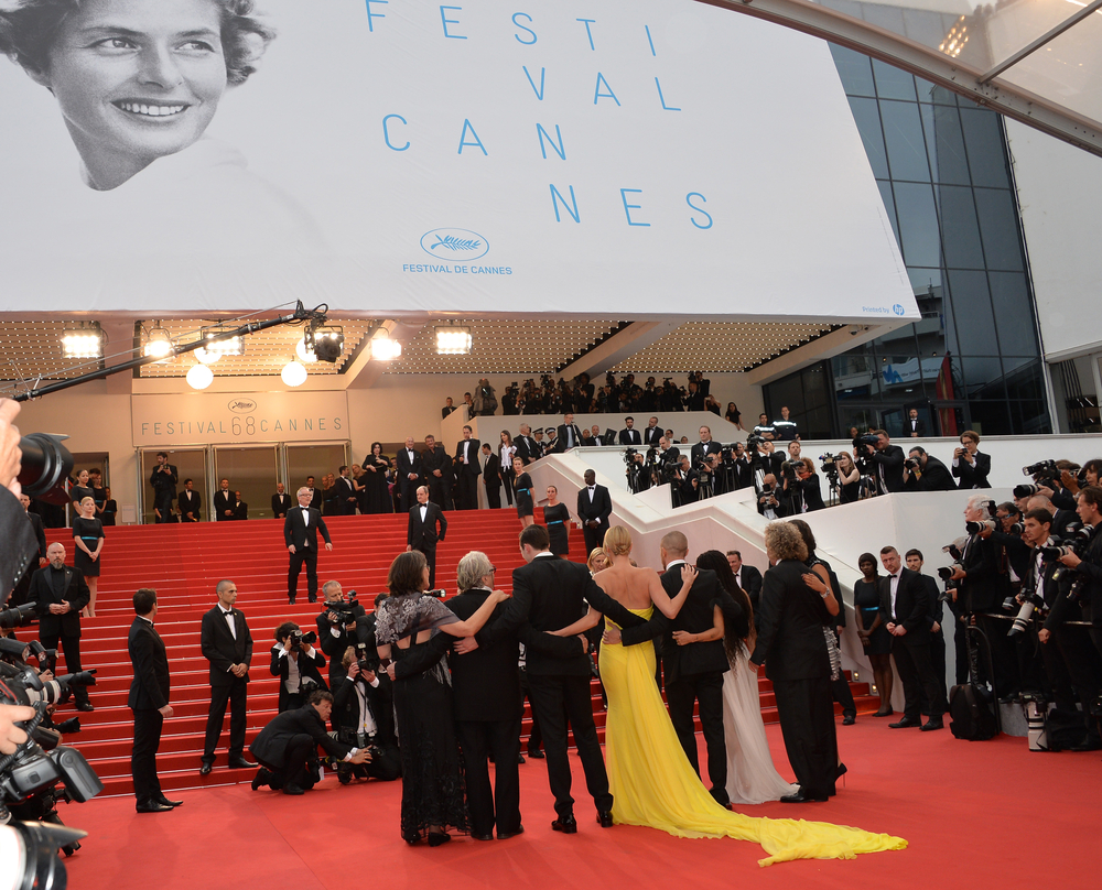 See the Cannes Film Festival with a Monaco yacht charter
