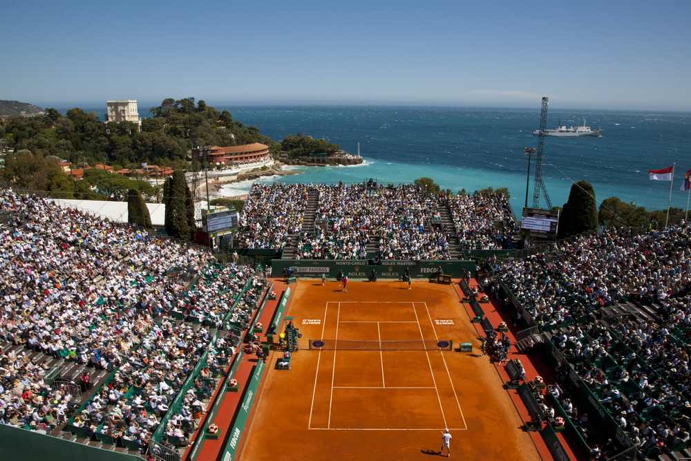 Monte Carlo masters on a Monaco yacht charter