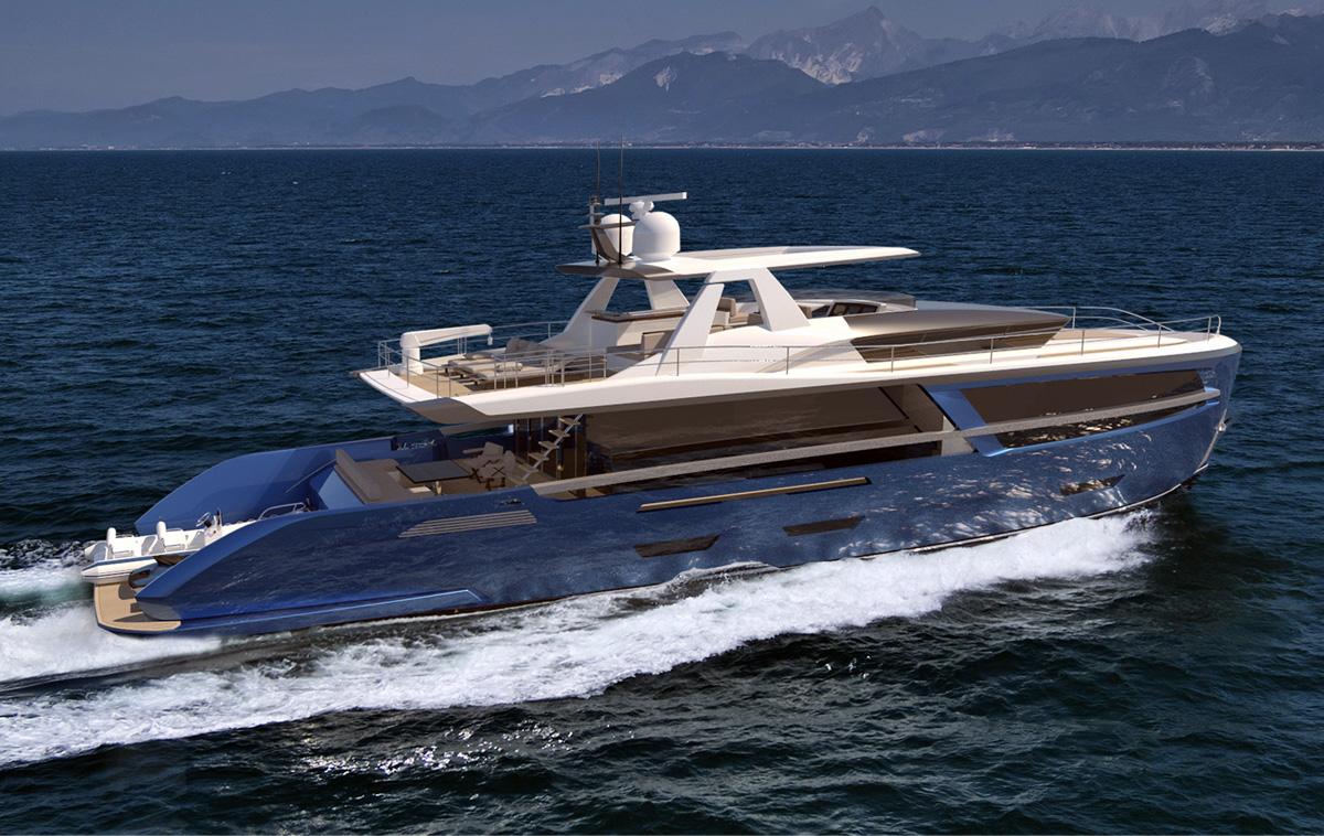 pilot van der valk yacht for sale