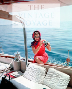 Jackie O on a South of France yacht charter