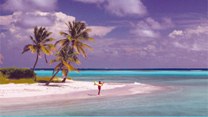 Tobago Cays on yacht charter itinerary St Lucia