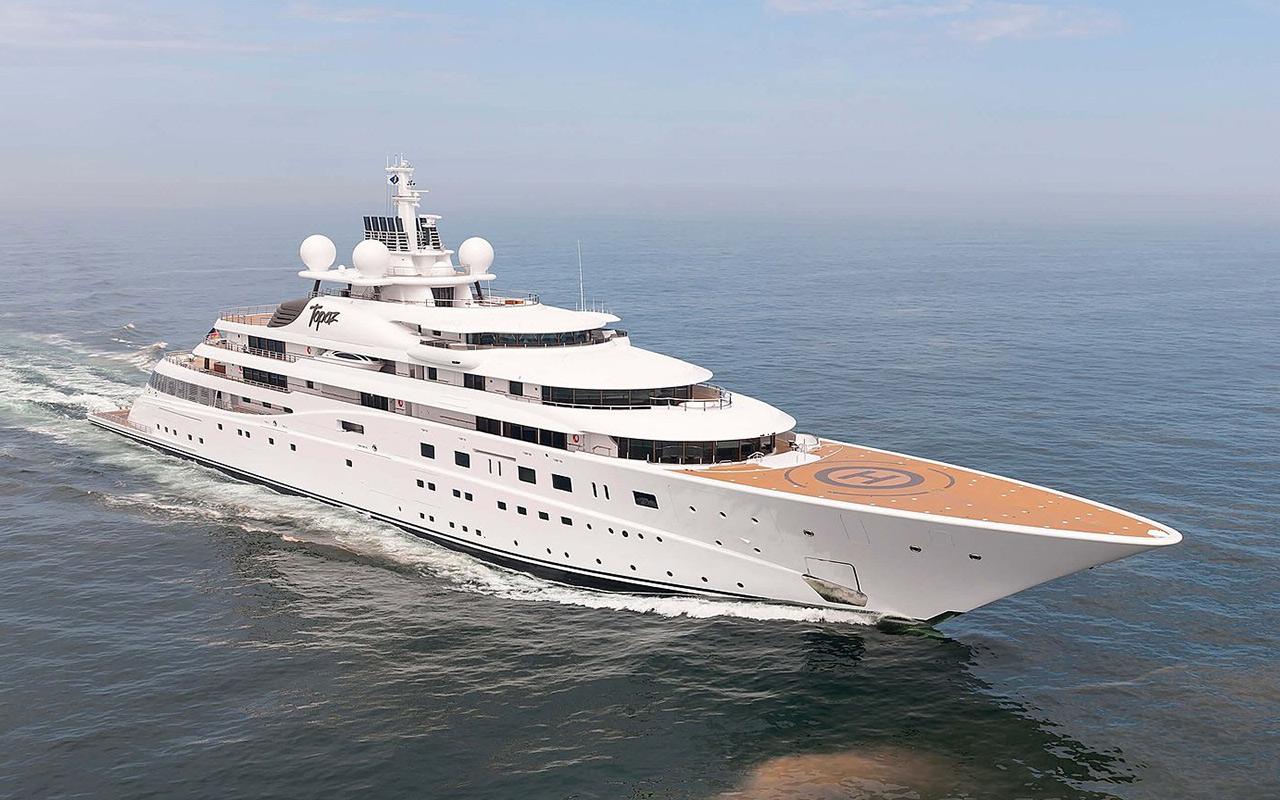 Lurssen-Yacht-A+