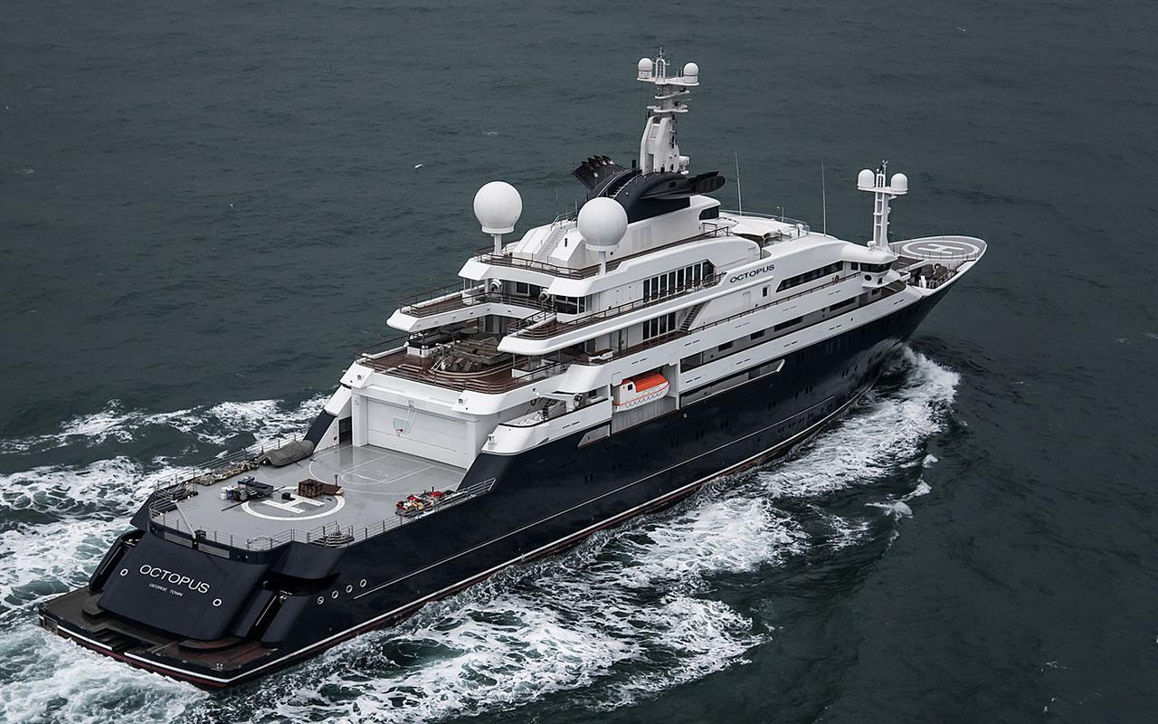 Lurssen-Yacht-OCTOPUS