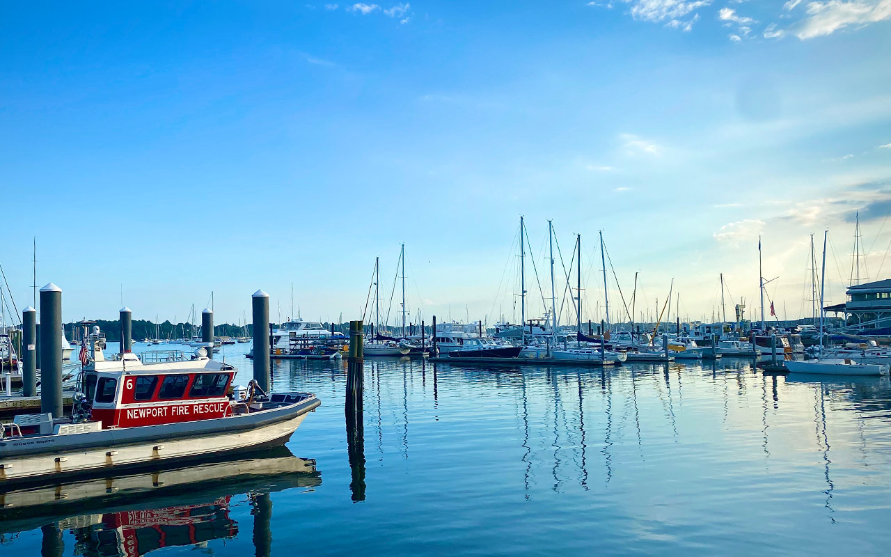 Newport Yacht Brokerage
