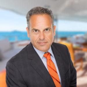 Antonio Belli Fort Lauderdale Yacht Sales