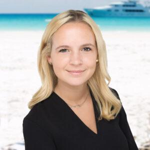 Cassidy Mahan Yachts