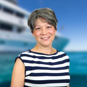 Debi Giese Yachts