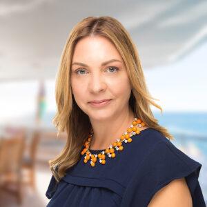 Jenny Mullen Yachts