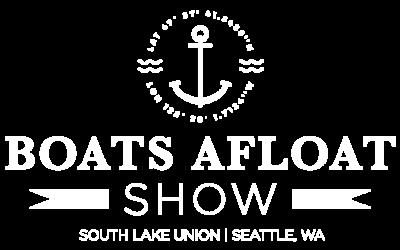 Seattle Boats Afloat logo