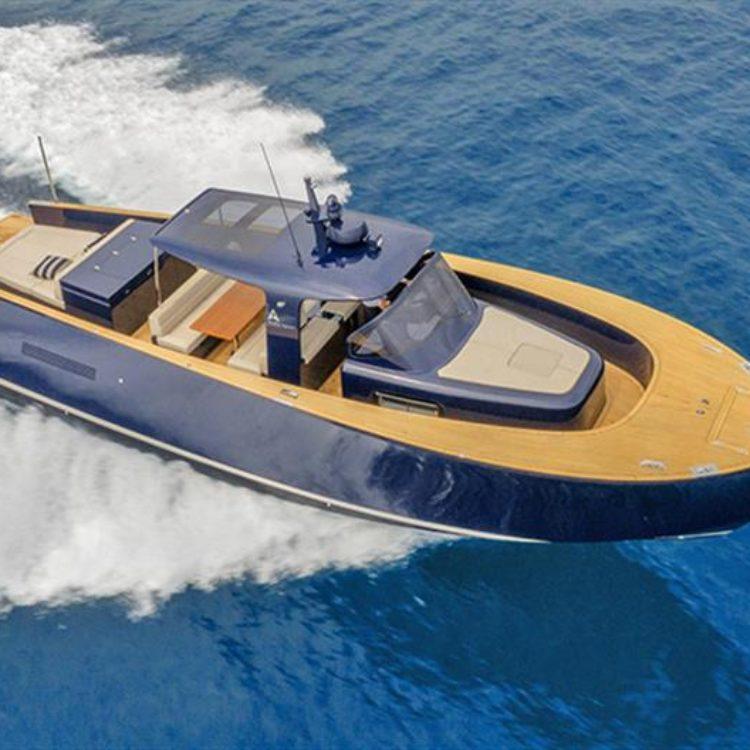 Alen Yachts